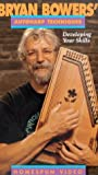 Bryan Bowers' Autoharp Techniques: Developing Your Skills DVD (Region 0)