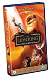 The Lion King Special Edition [VHS] [1994]