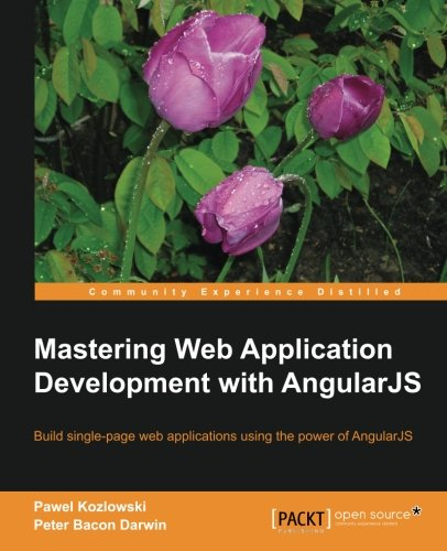 Angularjs Web Application Development