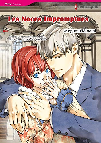 Les Noces Impromptues:Harlequin Manga (French Edition) eBook ...