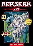 Berserk Max: Bd. 11 - Kentaro Miura