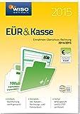 WISO EÜR & Kasse 2015 (Frustfreie Verpackung)