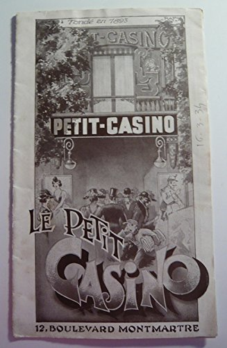 Petit Casino [Pdf/ePub] eBook
