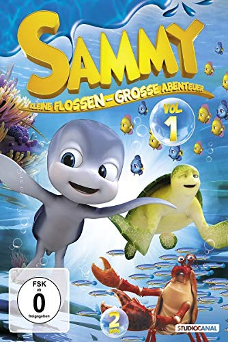Volume 1 (2 DVDs)