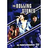 Rolling Stones - In Performance