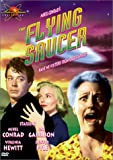 Flying Saucer [DVD] [1950] [Region 1] [US Import] [NTSC]