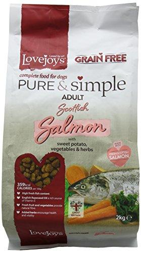 lovejoys-pure-and-simple-grain-free-scottish-salmon-dog-food-2-kg