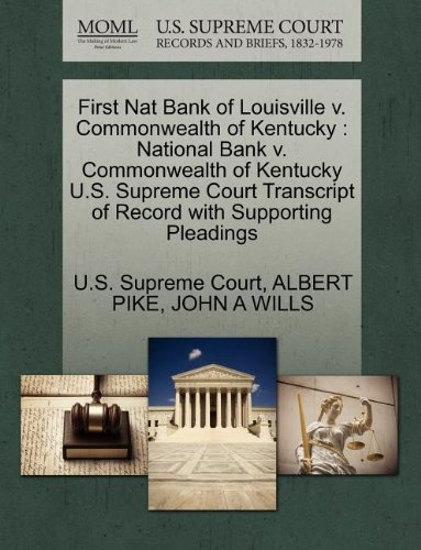 first-nat-bank-of-louisville-v-commonwealth-of-kentucky-national-bank-v-commonwealth-of-kentucky-us-