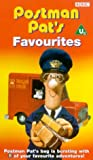 Picture Of Postman Pat: Postman Pat's Favourites [VHS]