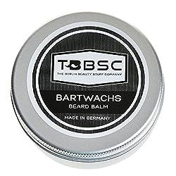 TBBSC Cera para barba 60g...