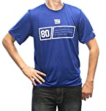 Nike Men's New York Giants Victor Cruz Player Specs Tee