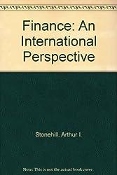 Finance: An International Perspective