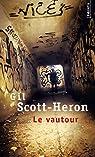 Le vautour par Scott-Heron