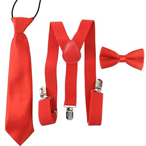 ensemble-bretelle-elastique-et-noeud-papillon-et-cravate-reglables-de-couleur-pure-pour-enfant-garco