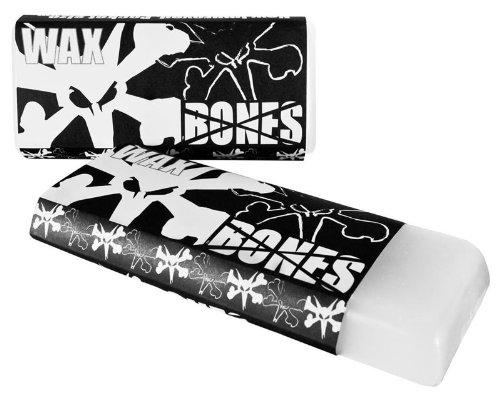 Bones Street Skateboard-Wachs
