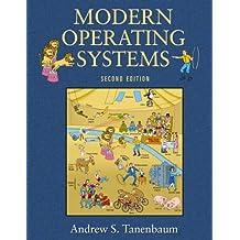 Modern Operating Systems: International Edition