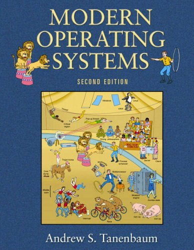 Modern Operating Systems: International Edition por Andrew S. Tanenbaum