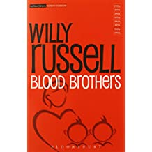 Blood Brothers (Methuen Modern Plays)