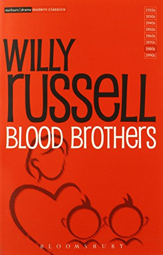 Blood Brothers: Willy Russell (Modern Classics)