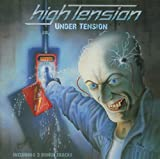 Songtexte von High Tension - Under Tension