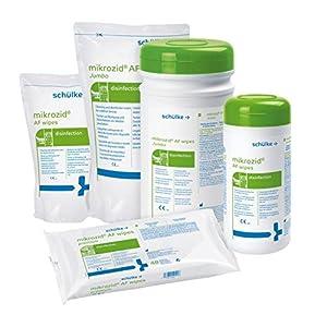 Mikrozid AF wipes Nachfüllpack mit 150 Tüchern