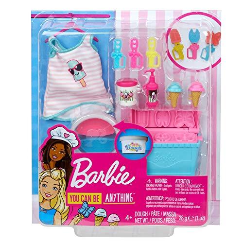 Imagen de Maquinas Para Hacer Helado Barbie por menos de 20 euros.