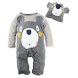 Romper Pajama
