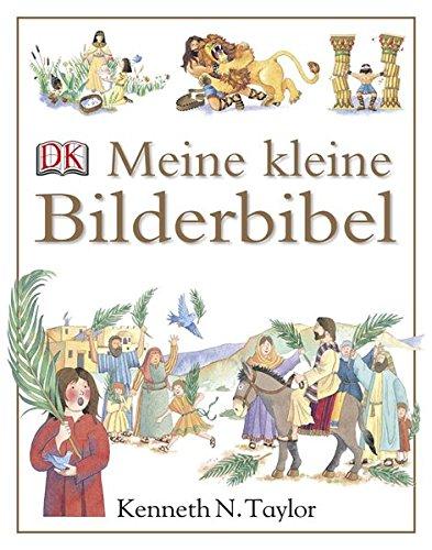 Bilderbibel Meine (Meine kleine Bilderbibel)