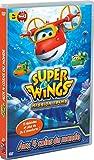 Locandina Super wings, saison 3, vol.1 : aux 4 coins du monde, 13 épisodes