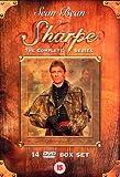 Sharpe - Complete Series 1 Set [14 DVDs] [UK Import] -