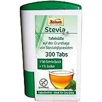 Stevia Quick (300 Stk)