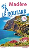 Guide du Routard Madère 2019/20