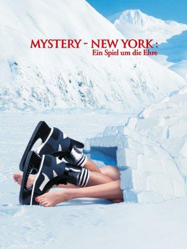 Mystery - New York: Ein Spiel um...