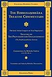 The Bodhisambhara Treatise Commentary (Kalavinka Buddhist Classics) by Arya Nagarjuna (2009-02-15)