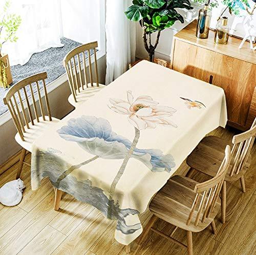 JUNGEN Mantel Rectangular Grande 150 × 210cm Mantel