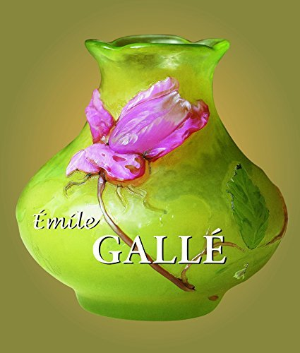 Emile Galle (Best of) by Emile Galle (2014-10-05)