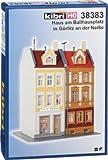 Kibri 38383 - H0 Haus Am Ballhausplatz in Görlitz/Neiße