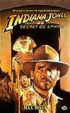 Indiana Jones, tome 12 - Indiana Jones et le secret du sphinx