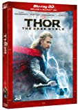 Thor - The Dark World (Blu-Ray 3D +Blu-Ray);Thor - The Dark World