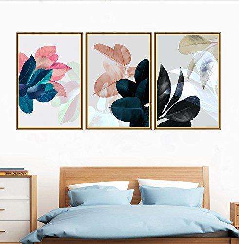 HCCY Cadre Photo Fleur Créatif De Chambre à La Décoration De La Salle De  Séjour L