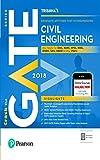 GATE Civil Engineering 2018