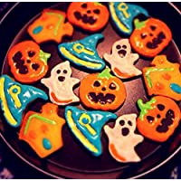 Amazon.it  zucca halloween - Formine per biscotti   Accessori e ... ab243fecbdc6