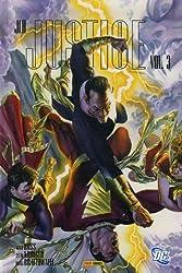 JLA : Justice, Tome 3 :