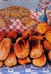 The Food of France: A Journey for Food Lovers (Food of the World) by Murdoch Books Test Kitchen (2005-06-01)
