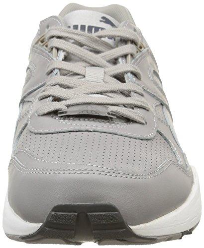 Puma R698 360601 Sneaker, Unisex Adulto Grigio (Grey)