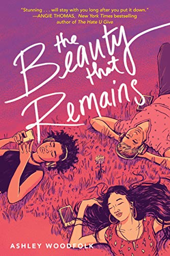 The Beauty That Remains (English Edition) eBook: Ashley ...