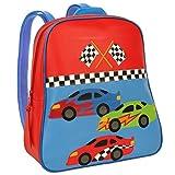 Stephen Joseph Racecar Go Go Bag - Best Reviews Guide