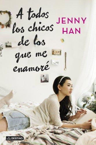 A todos los chicos de los que me enamoré (Punto de encuentro) por Jenny Han
