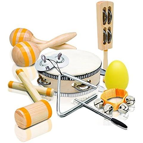 Ashton PSET4 kit de percusión grande