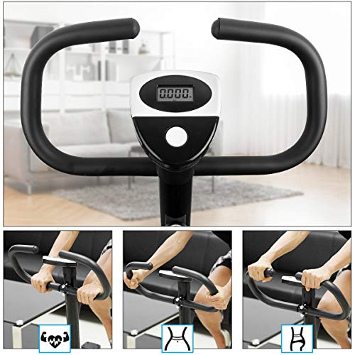 Zoom IMG-2 agm cyclette da allenamento evoland